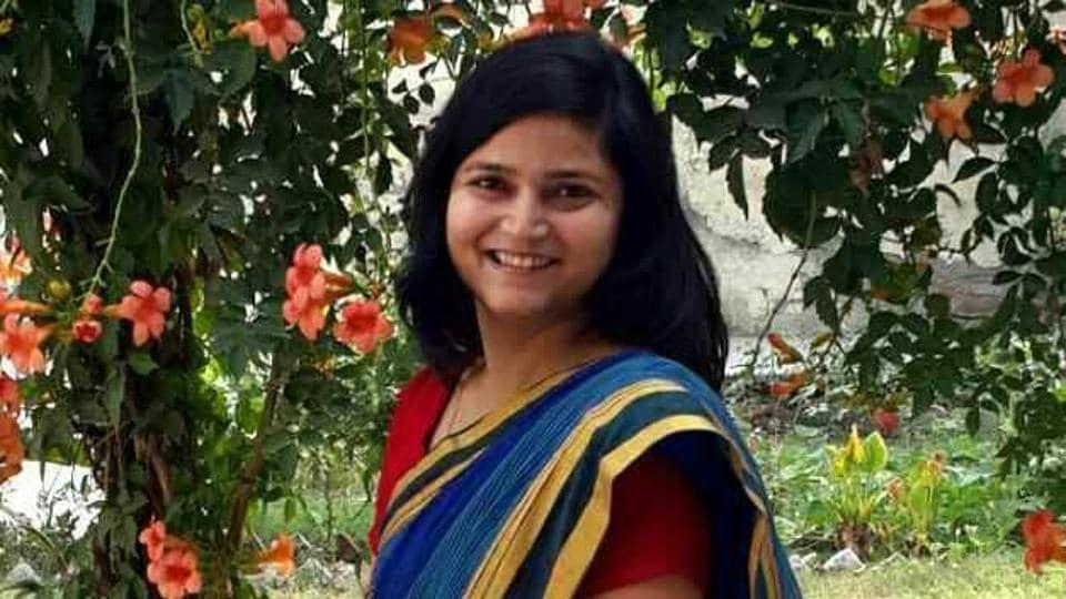 Shreshtha Thakur,BJP,Police force