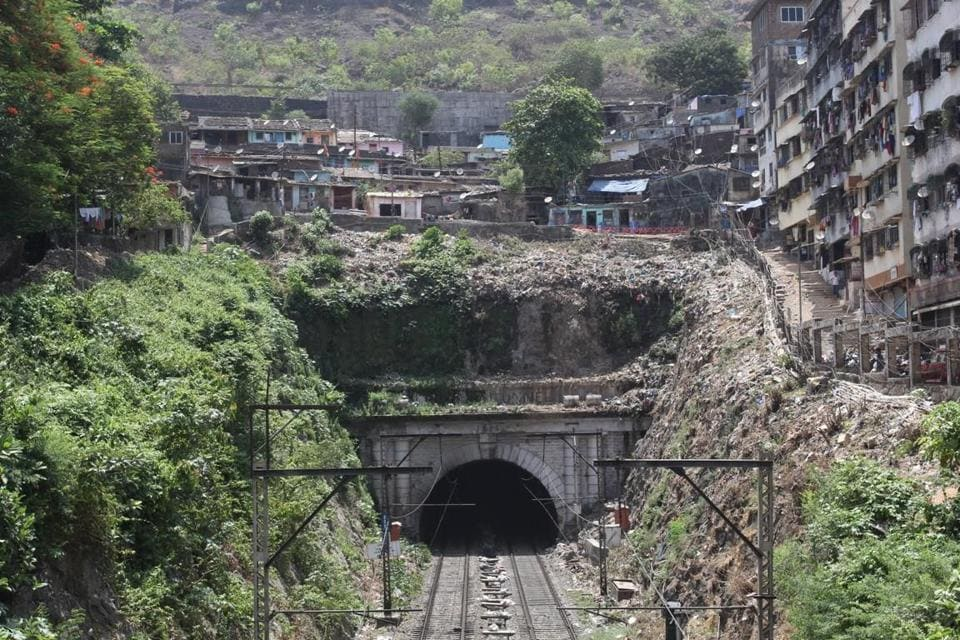 Mumbai city news,Thane Municipal Corporation,Parsik tunnel