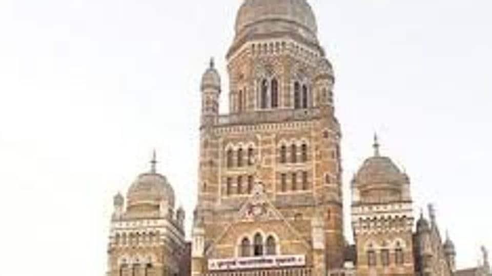 Mumbai city news,BMC,BJP