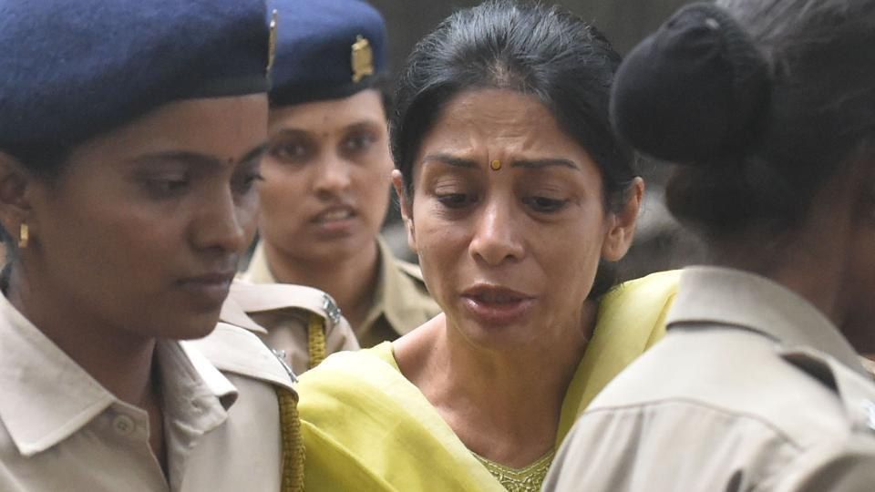 The Nagpada police booked nearly the inmates, including Indrani, for rioting, unlawful assembly, assault on a public servant and other relevant sections of the Indian Penal Code.
