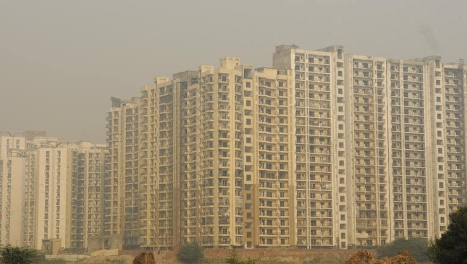 Noida,project settlement policy,PSP