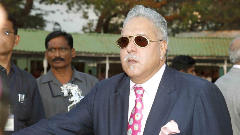 The embattled industrialist is wanted in India on loan defaults to several banks amounting to nearly Rs 9,000-crore.