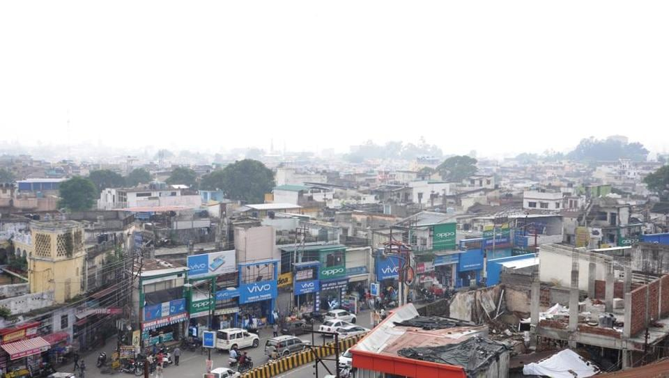Uttarakhand News,Smart City,special purpose vehicle