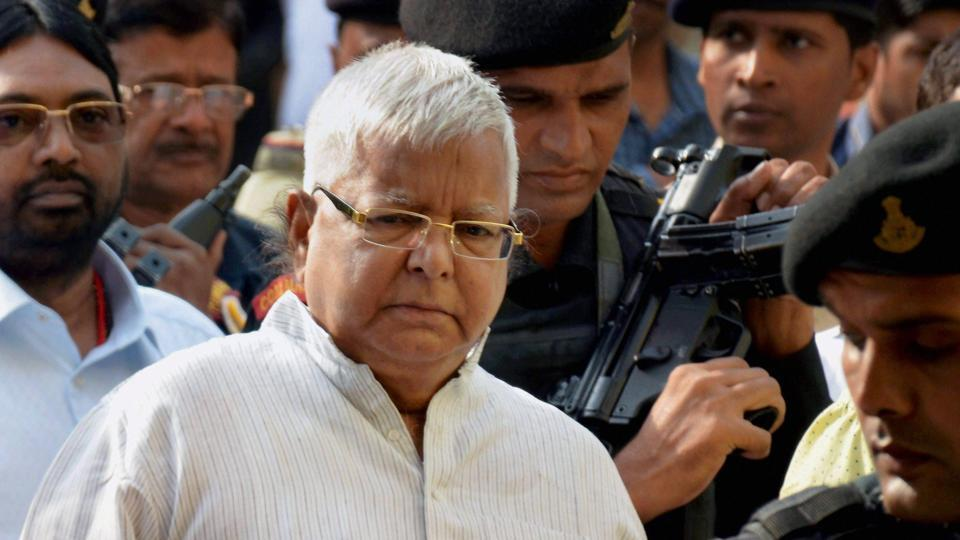 RJD,Lalu Prasad,BJP