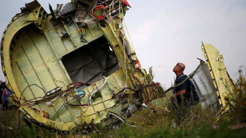 Malaysia Airlines,MH17,Netherlands