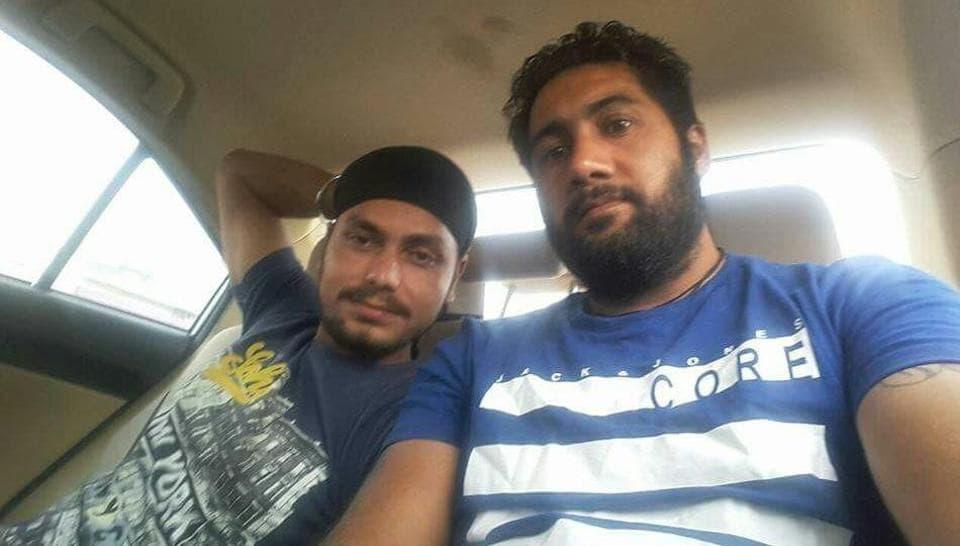 Oman,Doaba,drown