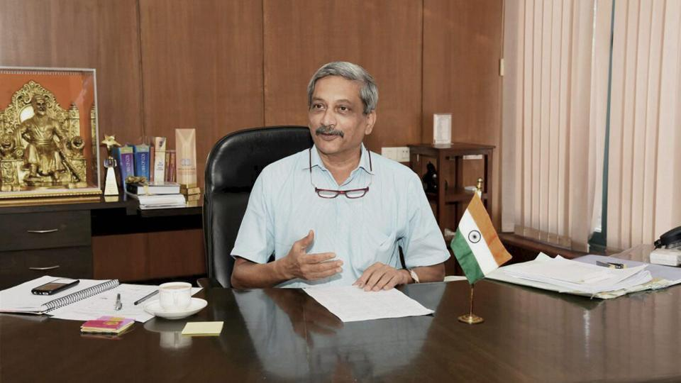 Goa CM on personal visit to U.S. from Jul 5