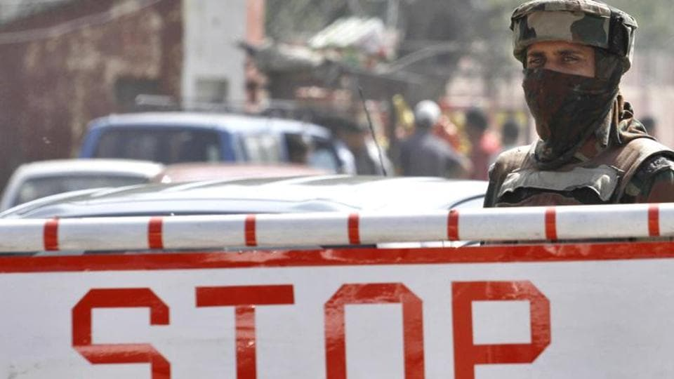 Another BSF jawan had earlier made similar allegations on social media, which the paramilitary force said were false.