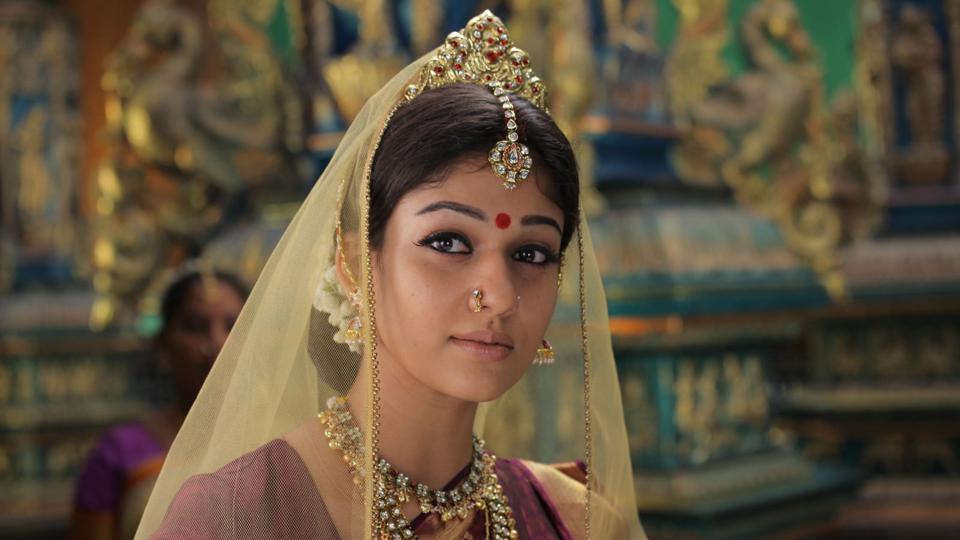 Nayanthara,Draupadi,Kannada films
