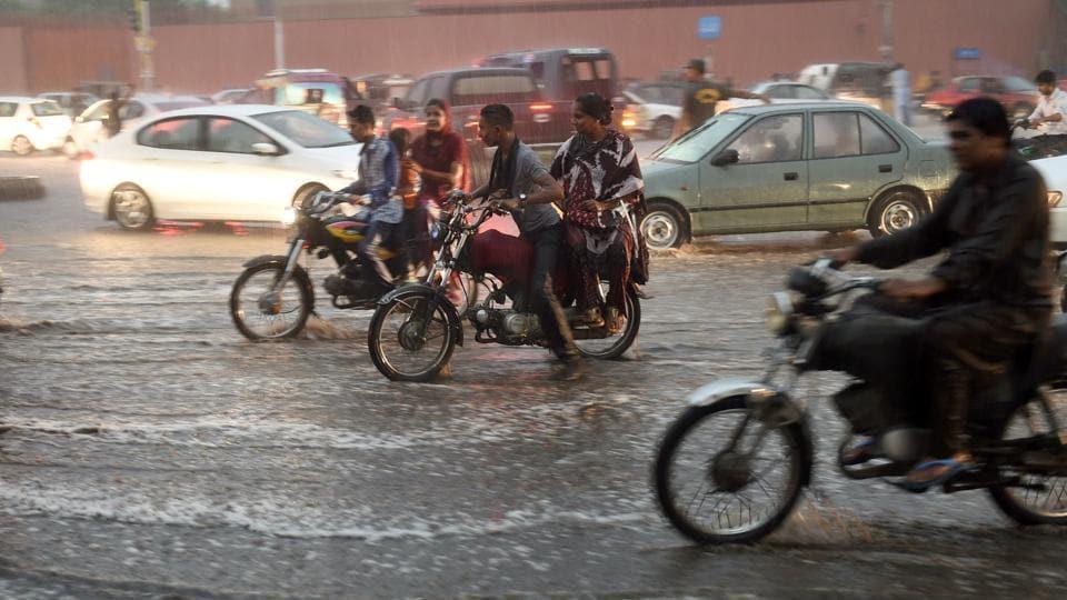 Pakistan floods,Pakistan,Natural disasters