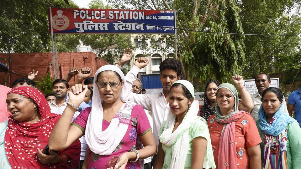 Gurgaon,fake ration cards,gurgaon police