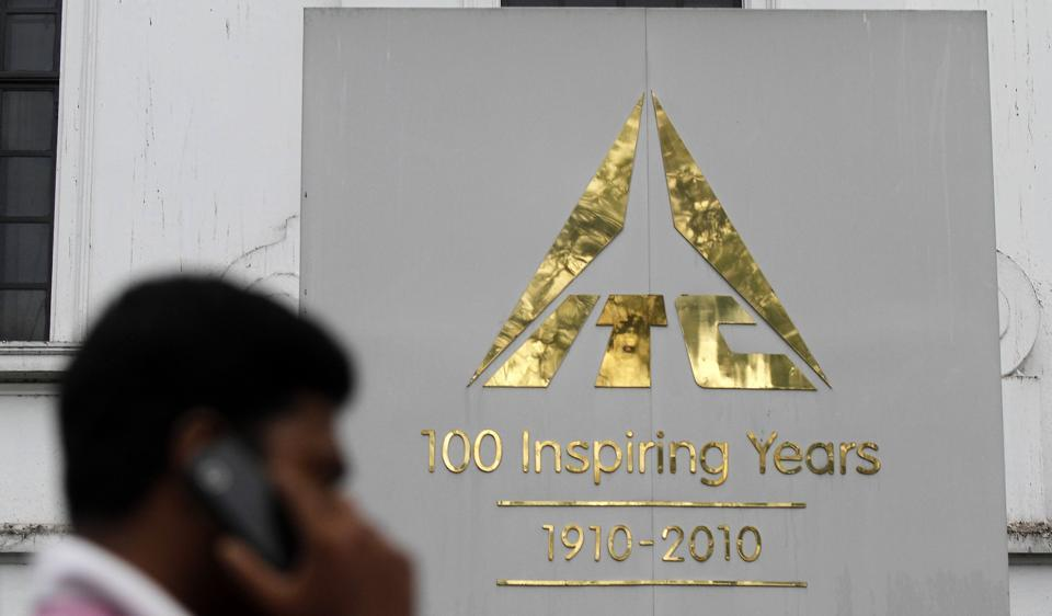ITC Ltd sells 80 percent of the cigarettes in the world's second most populous country where 275 million people use tobacco products.