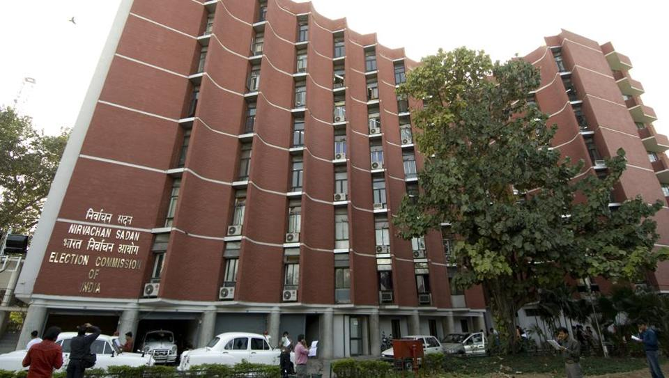 The Election Commission said parties which issue whip or give directions can face action.