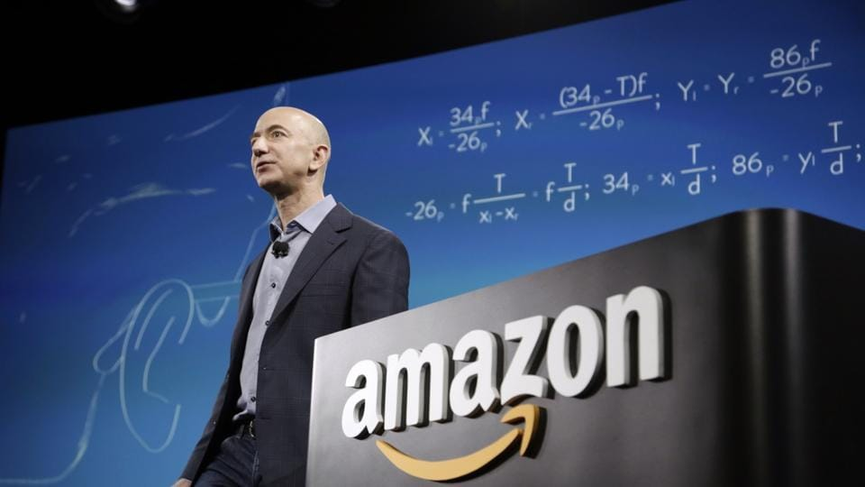 Amazon,Online retail,India
