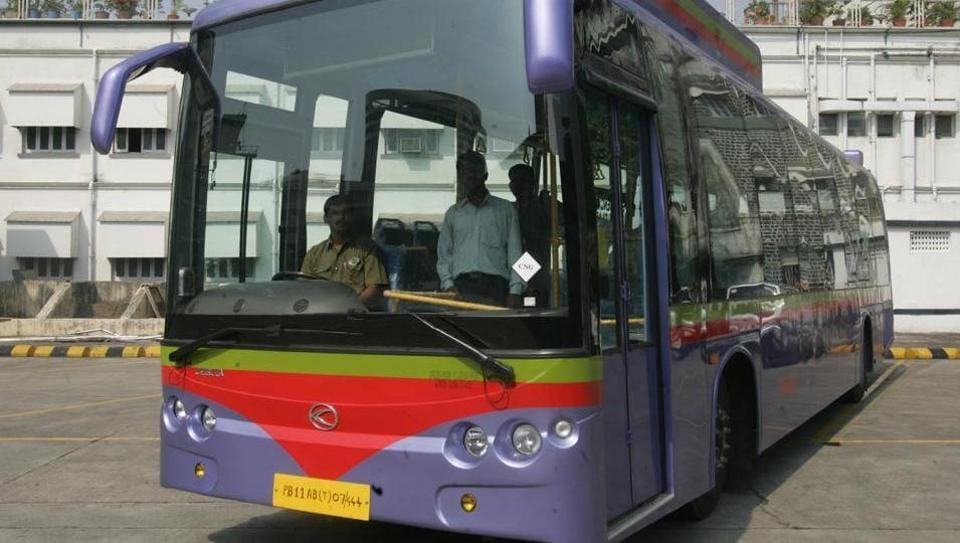 Mumbai city news,BEST,Ola