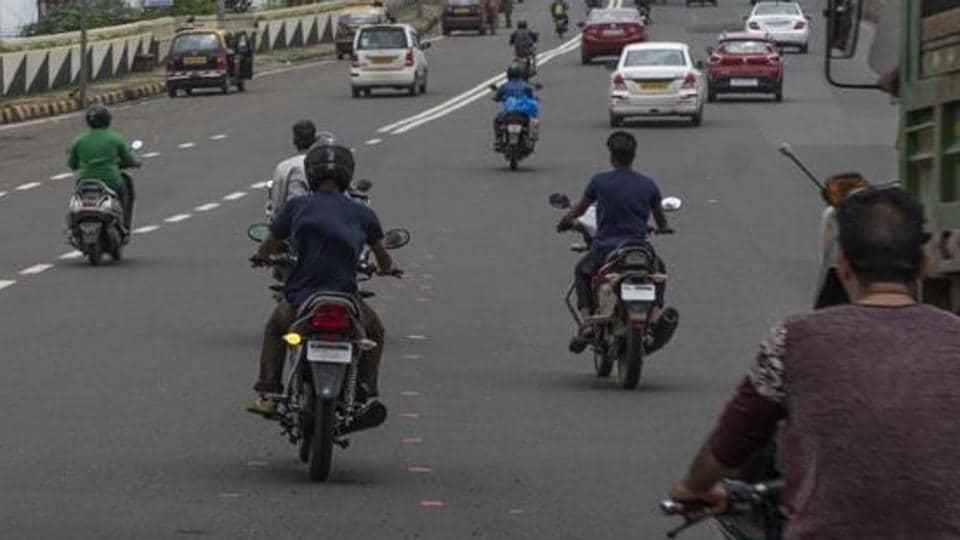 Mumbai city news,road rage,crime