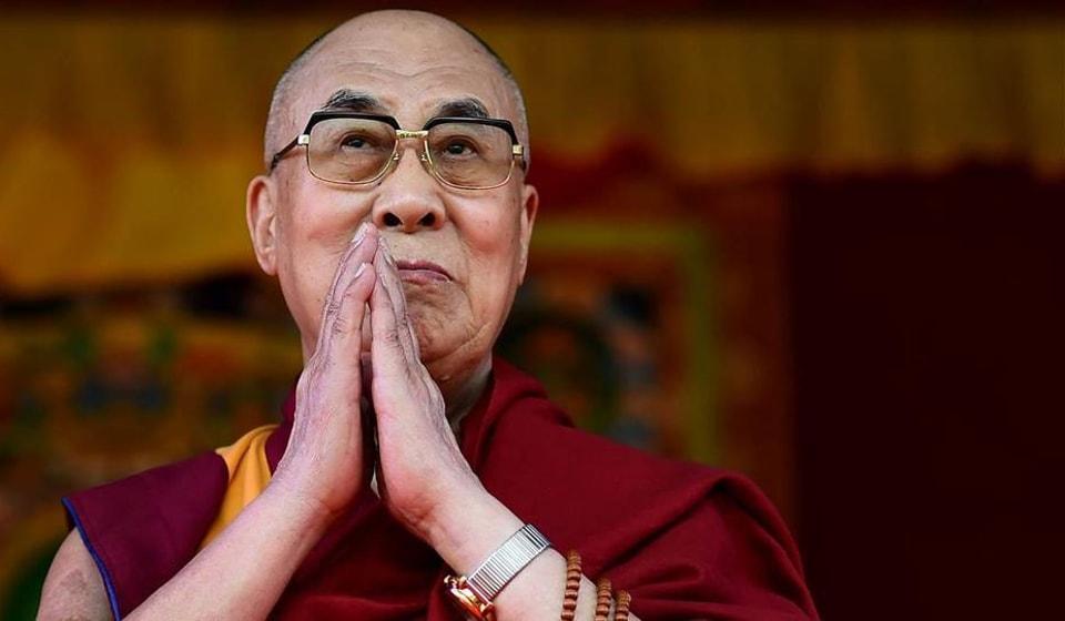 Dalai Lama,Tibetan PM Lobsang Sangay,Leh