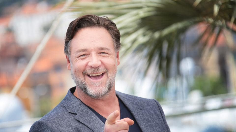Hollywood actor Russel Crowe was one of the celebrities that wished the boy on Twitter.