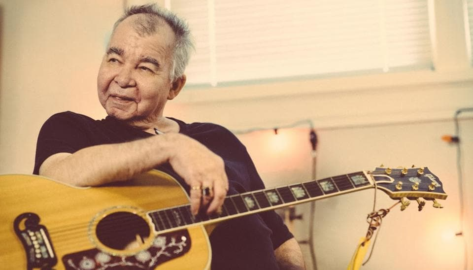 John Prine is the founder of Oh Boy Records, an indie record label.