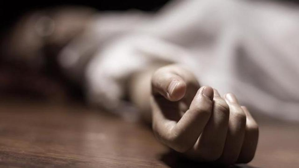 minor girl,suspected rape,dead body