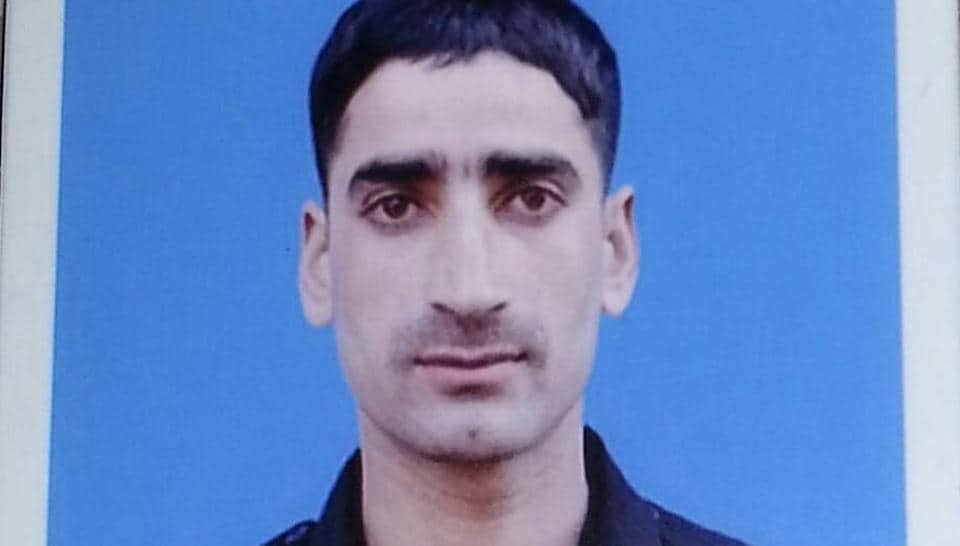 Zahoor Ahmad Thoker, a resident of Pulwama district in South Kashmir, was reported absconding since Wednesday night by the Army unit located in Gantmulla area of Baramulla.