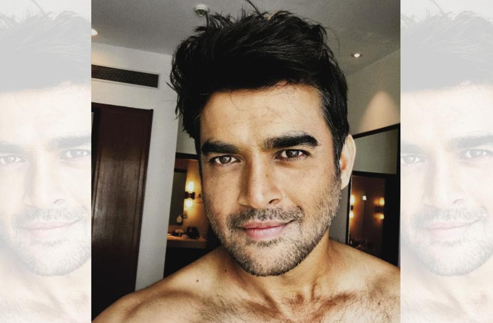 R. Madhavan's makeover on Instagram is making women go weak in the knees