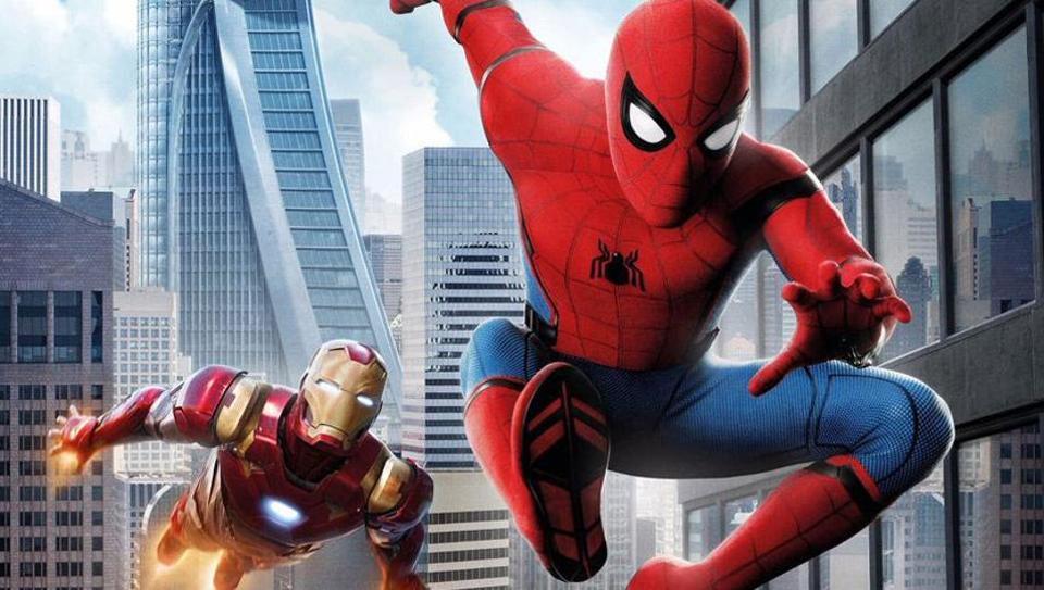 Spider Man Homecoming,Spider Man Homecoming Review,Spider Man Homecoming Movie Review