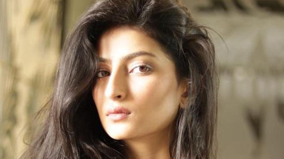 Palak Tiwari dreams of becoming an actor.