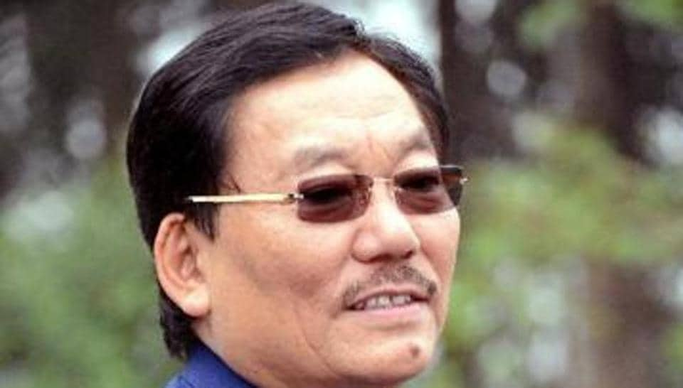 Sikkim chief minister Pawan Chamling has already expressed support for a separate state of Gorkhaland, infuriating ruling Trinamool Congress leaders in Bengal.