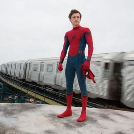 Peter Parker,Marvel,Superhero