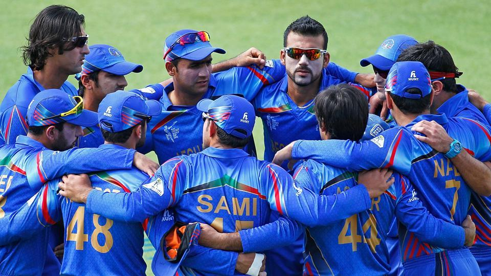 Afghanistan cricket team set for 'huge honour' in Lord's ...
