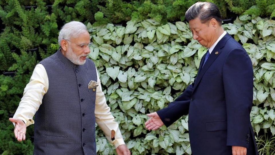 India,China,Narendra Modi