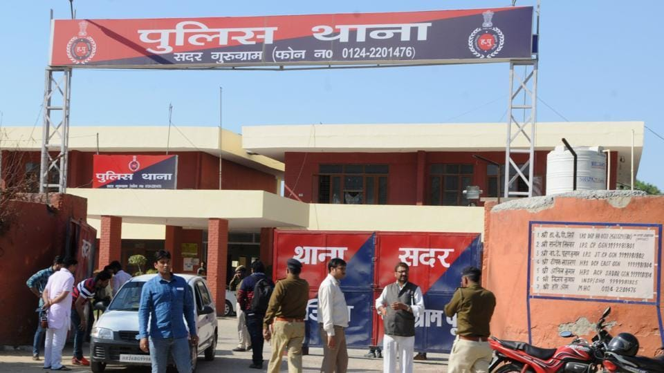 A case under section 379 of the IPC was registered at Sadar police station in Gurgaon.