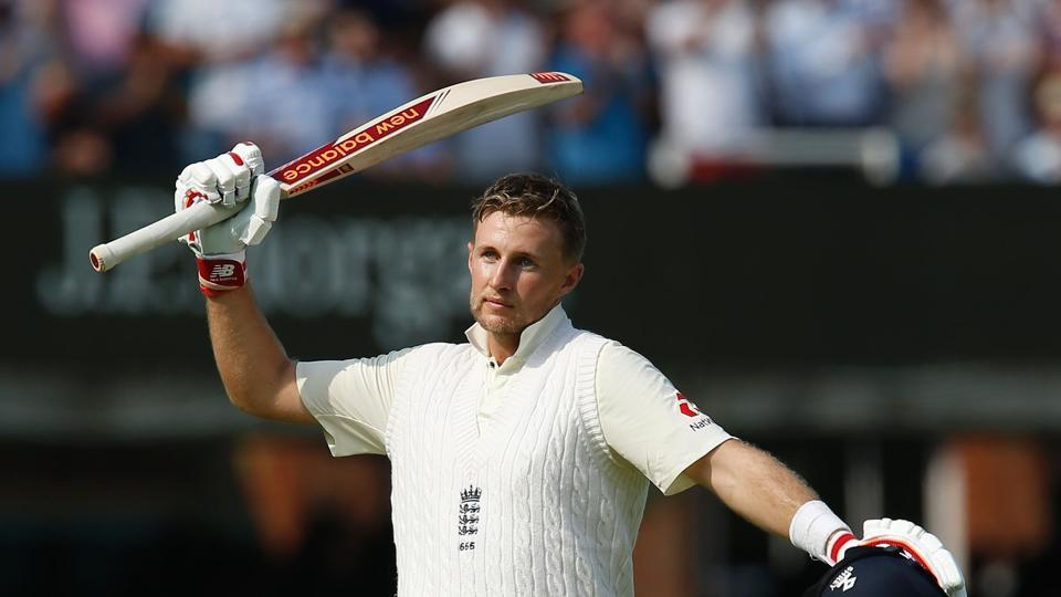 Joe Root smashed an unbeaten 184 as England ended day one on 357/5 in Lord's against South Africa. Get full cricket score of England vs South Africa here.