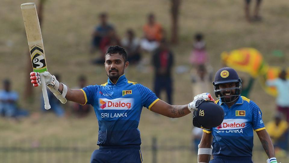 Sri Lanka vs Zimbabwe,Hamilton Masakadza,ODI
