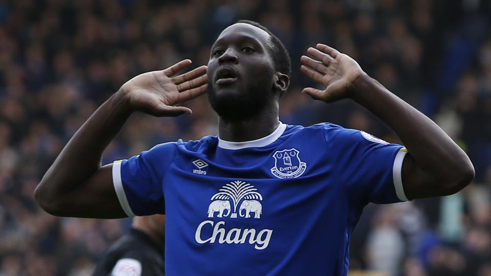 Romelu Lukaku had earlier played under Jose Mourinho at Chelsea. The Everton forward is reported to be close to a move to Manchester United.