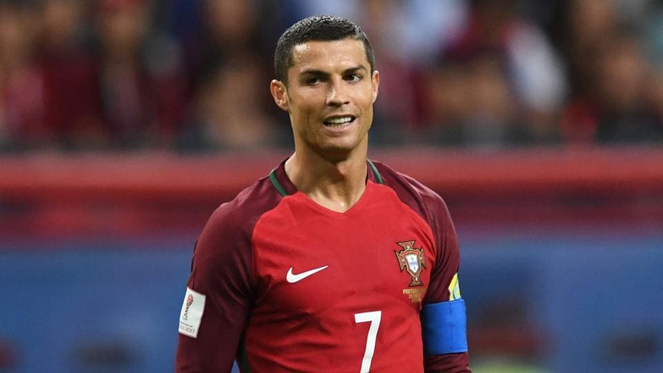 Cristiano Ronaldo is one of the richest sportspersons in the world.