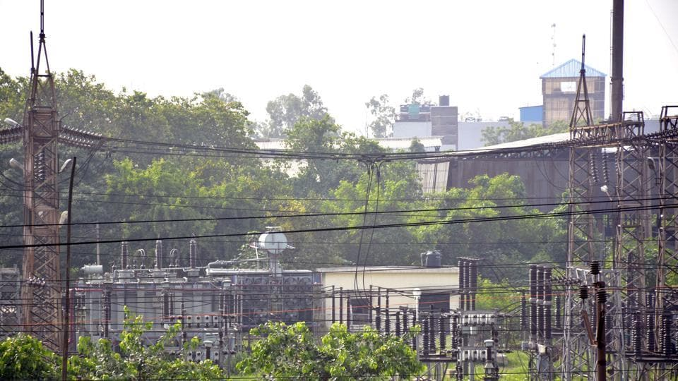 Ghaziabad,power,electricity