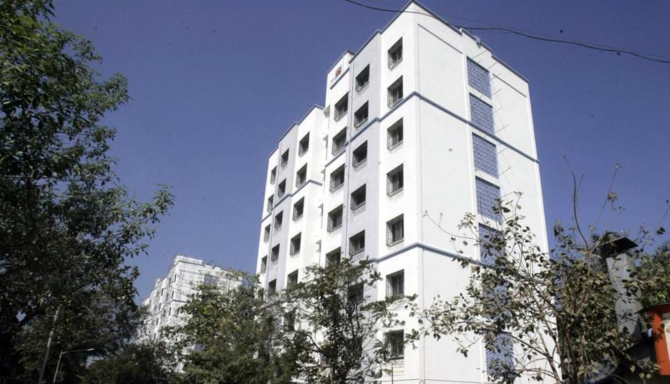 Mumbai city news,MHADA,low-cost homes