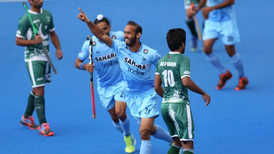 India finished in sixth place in the Hockey World League Semi Final and they defeated Pakistan 7-1 and 6-1 in two encounters.