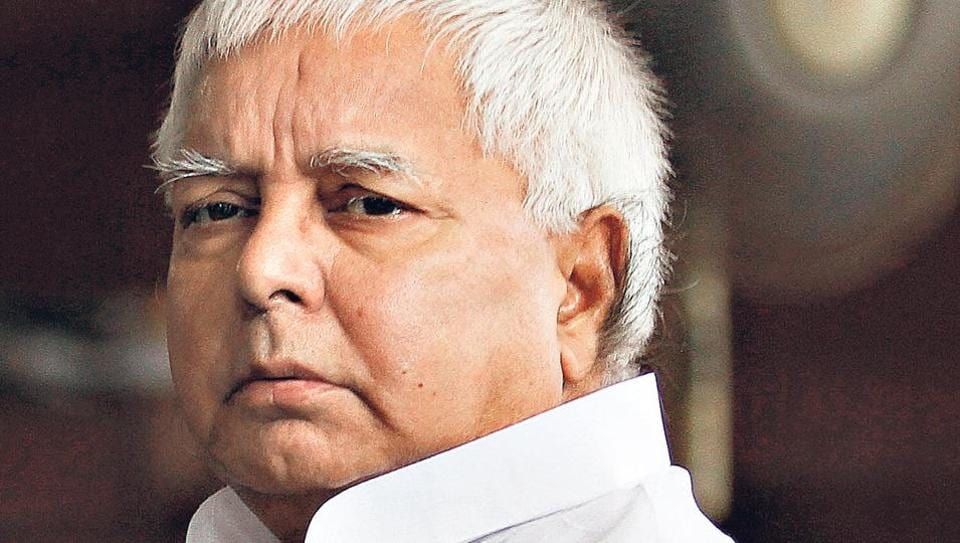Akhilesh-Mayawati alliance potential 'kryptonite' for BJP in 2019 predicts Lalu Yadav