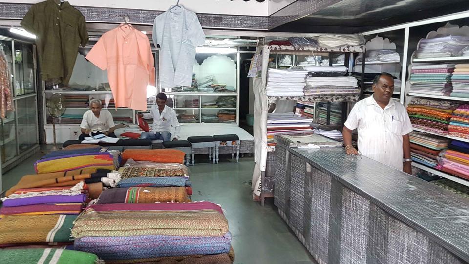 Khadi,GST,Rajasthan