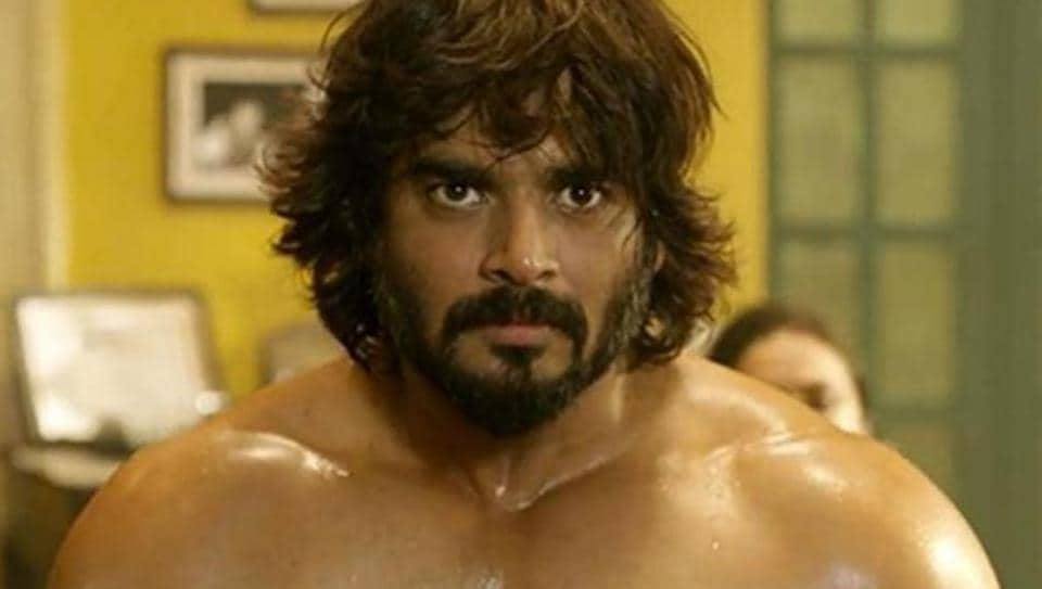 Now I'm a little embarrassed: R Madhavan on viral selfie ...