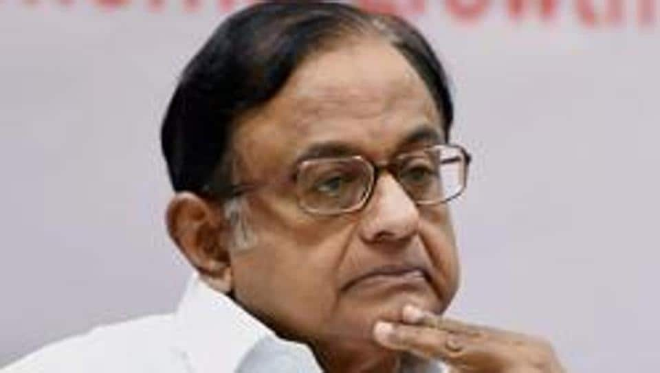 Goods and Services Tax,P Chidambaram,GST