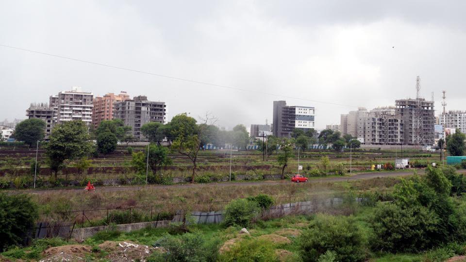 Pune,Scam,Real estate