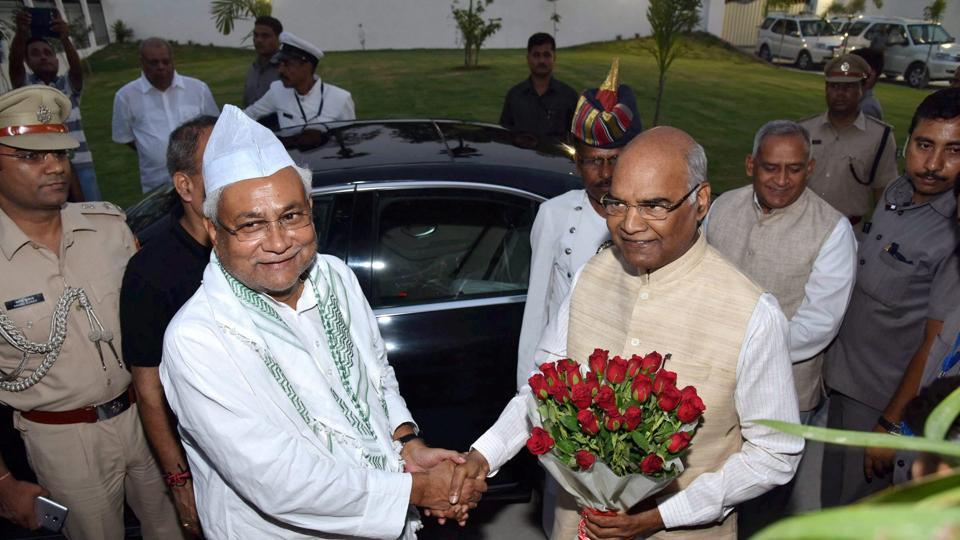 Nitish Kumar,Lalu Prasad,Congress
