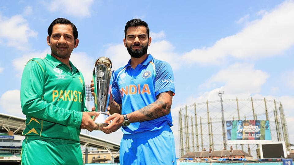 India and Pakistan have not played a bilateral Test series since 2007 and in the last encounter between these two sides, Pakistan secured the ICC Champions Trophy 2017.