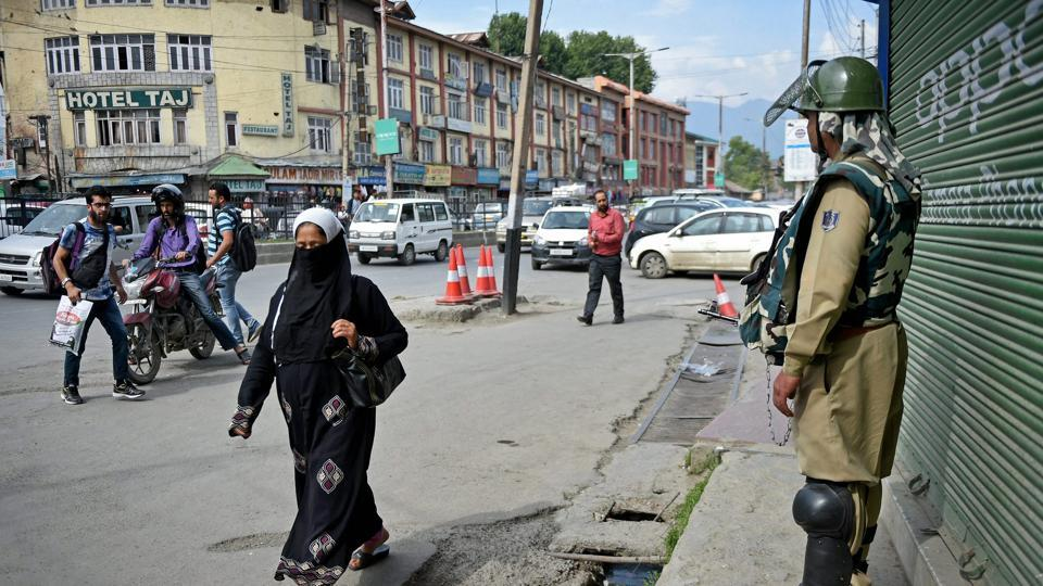 Jammu and Kashmir,Jammu and Kashmir Police,Social media