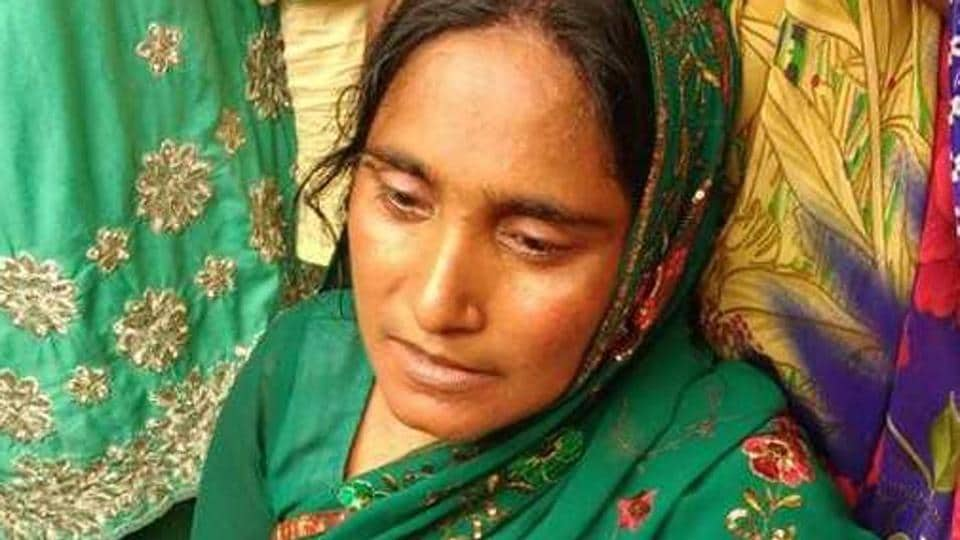 Alimuddin Ansari's widow Mariam Khatoon had claimed that Bajrang Dal activists killed him.