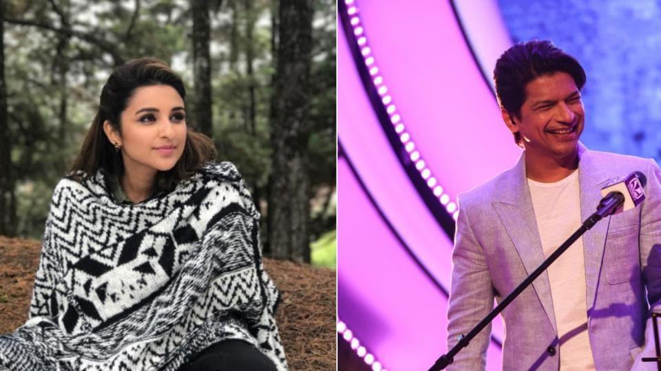 Actor Parineeti Chopra made her singing debut with the song Maana Ke Hum Yaar Nahi in the film Meri Pyaari Bindu.